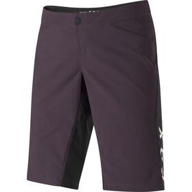 Fox Ranger Water Shorts Women dark purple